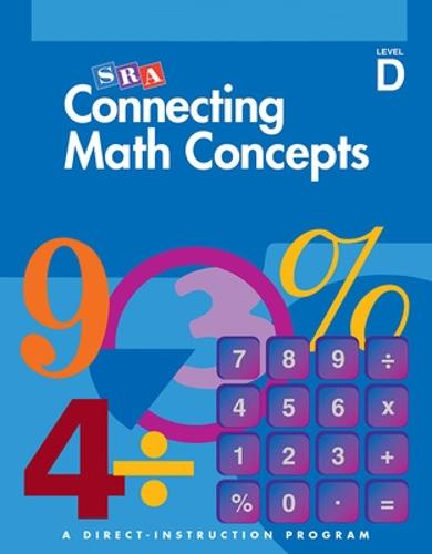 Connecting Math Concepts Level D, Additional Teacher's Guide - CONNECTING MATH CONCEPTS (Paperback)