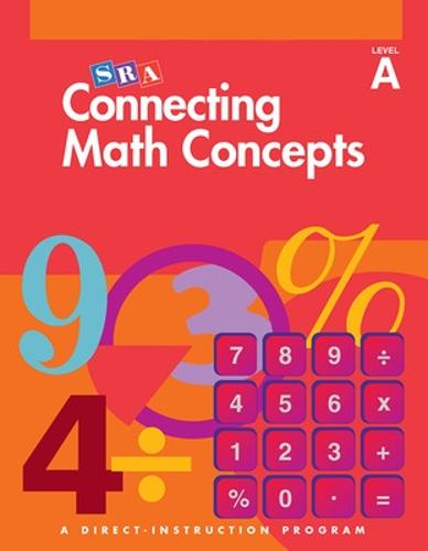 Connecting Math Concepts Level A, Math Facts Blackline Masters - CONNECTING MATH CONCEPTS