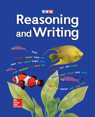 Reasoning and Writing Level C, Textbook - REASONING AND WRITING SERIES (Hardback)