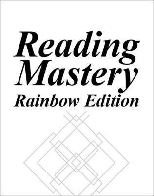 Reading Mastery II 1995 Rainbow Edition, Spelling Book - READING MASTERY PLUS (Paperback)