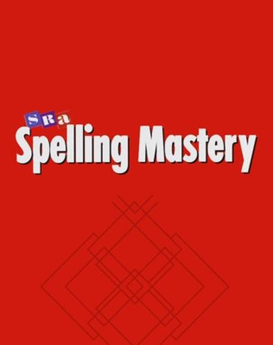Spelling Mastery Level E, Teacher Presentation Book - SPELLING MASTERY (Paperback)
