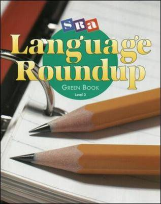 Language Roundup - Level 3 - Specific Skills Language Arts (Paperback)