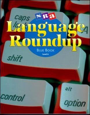 Language Roundup - Level 6 - Specific Skills Language Arts (Hardback)