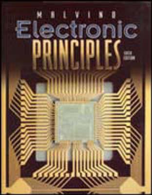 Malvino Electronic Principles (Hardback)