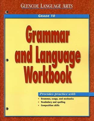 Work Book: Wb Gr10 Grammar & Language (Paperback)