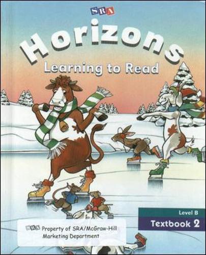 Horizons Level B, Student Textbook 2 - HORIZONS SERIES (Hardback)