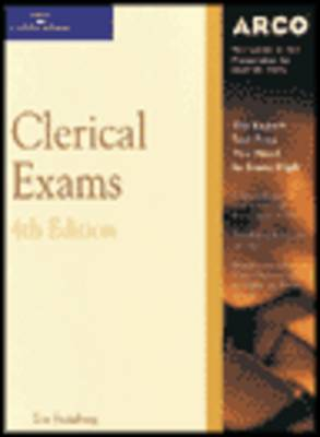 Clerical Exams (Paperback)