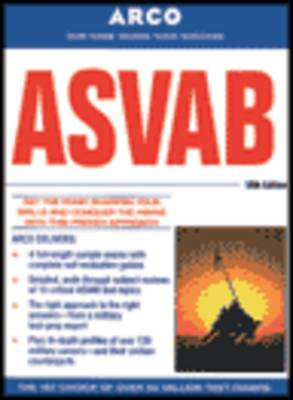 Everything You Need to Score High on the Asvab (Paperback)