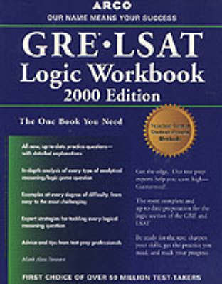 GRE/LSAT Logic Workbook (Paperback)