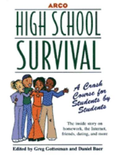 High School Survival (Paperback)