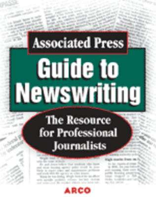 Associated Press Guide to News (Paperback)