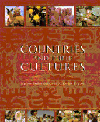 Countries and Their Cultures (Hardback)