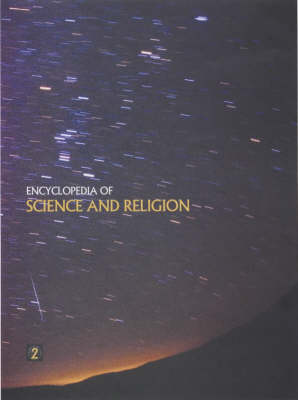 Encyclopedia of Science and Religion (Hardback)