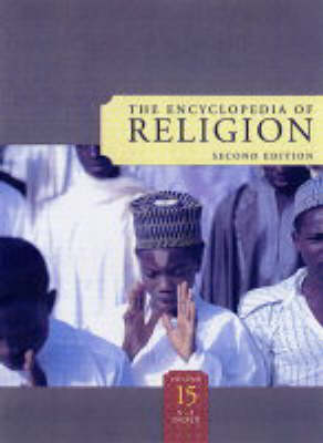 Encyclopedia of Religion (Hardback)