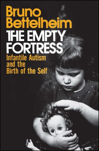 Empty Fortress (Paperback)