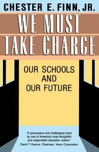 We Must Take Charge! (Paperback)