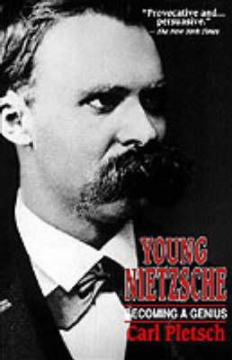 Young Nietzsche: Becoming a Genius (Paperback)