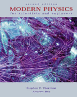 Modern Physics for Scientists and Engineers (Hardback)