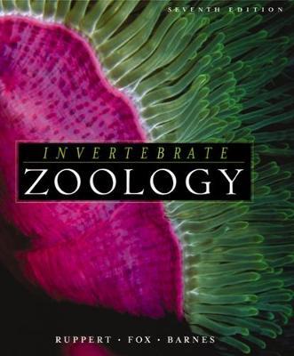 Invertebrate Zoology: A Functional Evolutionary Approach (Hardback)