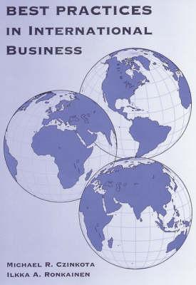 Best Practices in International Business (Hardback)