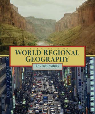 Essentials of World Regional Geography (Hardback)