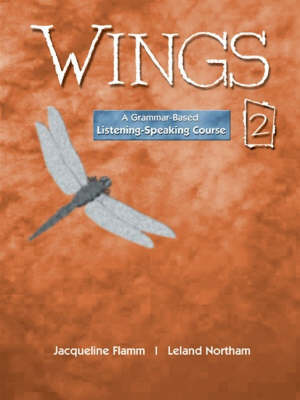 Wings: Level 2 (Paperback)