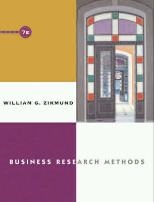 Business Research Methods (Hardback)
