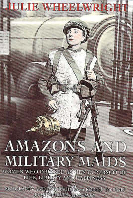 Amazons and Military Maids (Paperback)