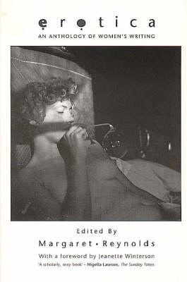 Erotica: Anthology of Women's Writings (Paperback)