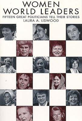 Women World Leaders (Paperback)