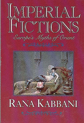 Imperial Fictions (Paperback)