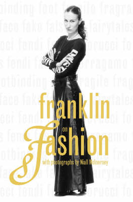 Caryn Franklin on Fashion (Paperback)