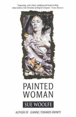 Painted Woman - Allen & Unwin fiction (Paperback)