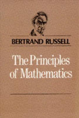 The Principles of Mathematics (Hardback)