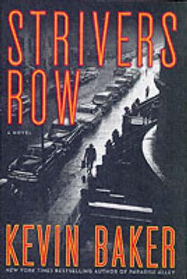 Strivers Row (Hardback)