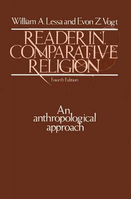 Lessa: Comparative Religion_p4 (Paperback)
