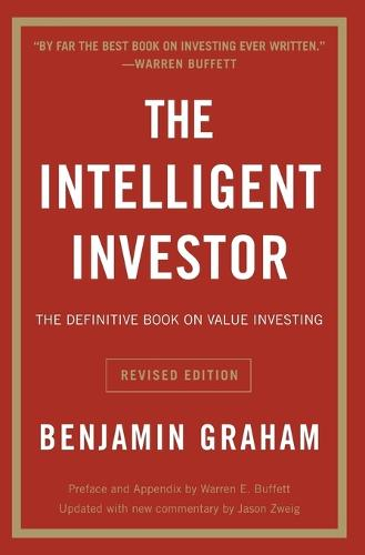 The Intelligent Investor (Paperback)