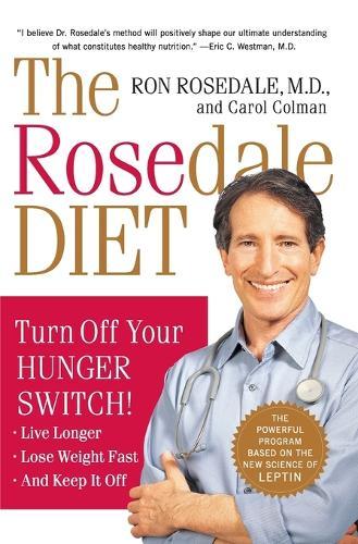The Rosedale Diet (Paperback)