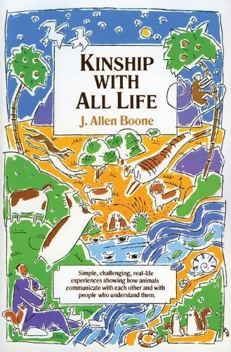 Kinship with All Life (Paperback)