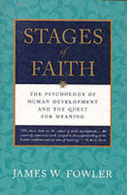 Stages of Faith (Paperback)