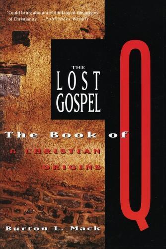 Lost Gospel (Paperback)