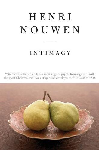 Intimacy (Paperback)
