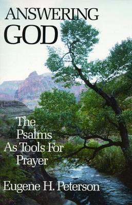Answering God (Paperback)