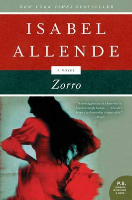 Zorro (Paperback)