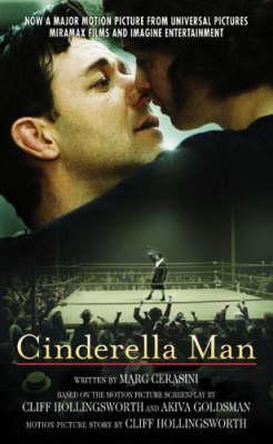 Cinderella Man (Paperback)