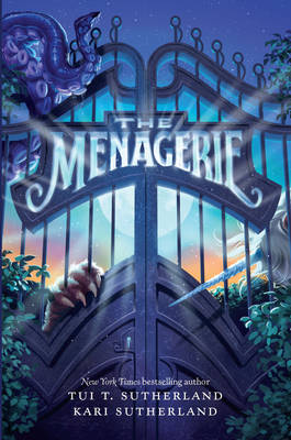 The Menagerie - Menagerie 1 (Paperback)