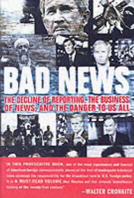 Bad News (Hardback)