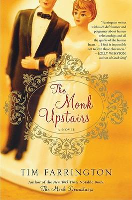 The Monk Upstairs (Hardback)