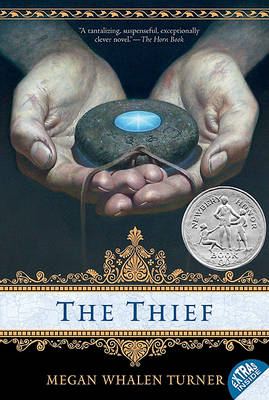 The Thief - Queen's Thief 1 (Paperback)
