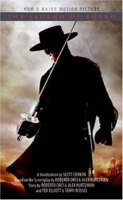 Legend of Zorro (Paperback)